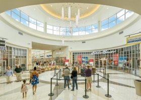 Tanger Outlets at Foxwoods