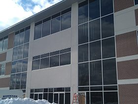 Commercial & Residential Glass Repairs